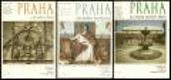 Praha středověká; Praha národního obrození; Praha na úsvitu nových dějin
