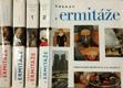 Obrazy z Ermitáže 1.-4. - Francouzské malířství 19. a 20. století; Malířství 17. a 18. století; Malířství XIII. až XVI. století; Flámské a holandské malířství