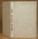 Almanach Kmene 1933 - 1934