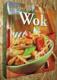 Špalíček receptů - Wok