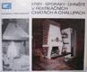 Krby - sporáky - ohniště v chatách a chalupách