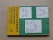 Přehlídky, hodnocení a úprava trofejí (1980)