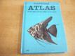 Kapesní atlas ryb, obojživelníků a plazů (1987