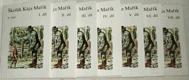 Školák Kája Mařík I. až VII. díl