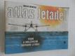 VÁCLAV NĚMEČEK - ATLAS LETADEL / Vodní a obojživelná dopravní letadla