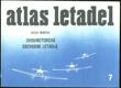 Atlas letadel 7, Dvoumotorová obchodní letadla