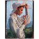LADA, časopis,móda, jaro 1973
