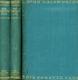Die Forsyte Saga I. - II. - III.