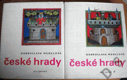 České hrady I, II
