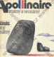 Apollinaire známý a neznámý (výbor z básnického díla)