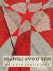 Bránili svou zem (válečná poesie SSSR, obálka a úprava F. Gross s použitím kresby F. Hudečka)