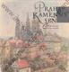 Praha - kamenný sen (106 vyobrazení - jemné tužkokresby čb. nebo v barvě)