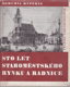 Sto let Staroměstského rynku a radnice (S kapitolou V. Vojtíška,)