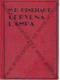 Červená lampa (překlad Fr. Heller)