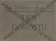 Slet orelstva v Brně 1922 (Den dorostu)