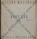Nový rok (1911-1936)