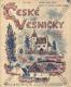 České vesničky (Lidový valčík z operety ,,Bejvávalo