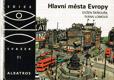 Edice OKO sv. 71 - Hlavní města Evropy