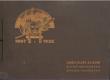 JUBILEJNÍ ALBUM ČLENŮ MĚSTSKÝCH DIVADEL PRAŽSKÝCH 1907-1932