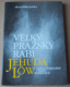 František Kafka: Velký pražský Rabi Jehuda Löw (Nová vyprávění z doby renesance)