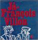 Já, Fracois Villon