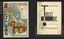 ERENBURG, ILJA: TRUST D. E. - 1924. - 57157091337