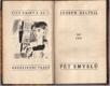 Pět smyslů - podpis P. Kotík