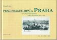 Praha - historické pohlednice Karel Bellmann 1897-1906