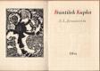 František Kupka A. L. Jiroutovým