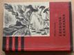 Ebenová karavana (1959) KOD 38
