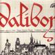 LP 3album Dalibor