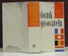 Slovník spisovatelů - Francie, Švýcarsko, Belgie, Lucembursko