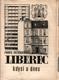 Liberec kdysi a dnes