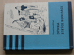 Dýmka strýce Bonifáce (1965) KOD 4 il. Lhoták
