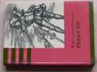 Černý šíp (1959) KOD 33