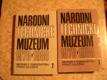 Národní technické muzeum 1978 - 1988
