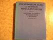 Encyklopedie jazzu a moderní populární hudby - část věcná