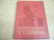 Stručný životopis V. I. Lenina (1