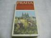 Praha. Průvodce, informace, fakta