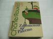 Zapomenout na Palermo ed. Galér