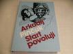 Start povoluji , ed. Hvězda, sv. 75