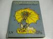 Hrající deštník, Je z knihovničky