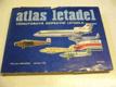 Atlas letadel, třímotorová dopravní