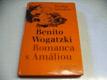 Romanca s Amáliou , slovensky