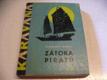 Zátoka pirátů ed. KARAVANA