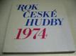 Rok české hudby 1974
