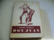 Don Juan, Život a smrt dona Miguela z Maňary (1958