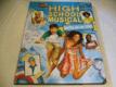 High School Musical, Knížka na rok 2009