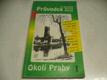 Průvodce po Čechách, Moravě a Slezsku, Okolí Prahy 1.