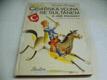 Císařská vojna se sultánem a jiné pohádky na mo